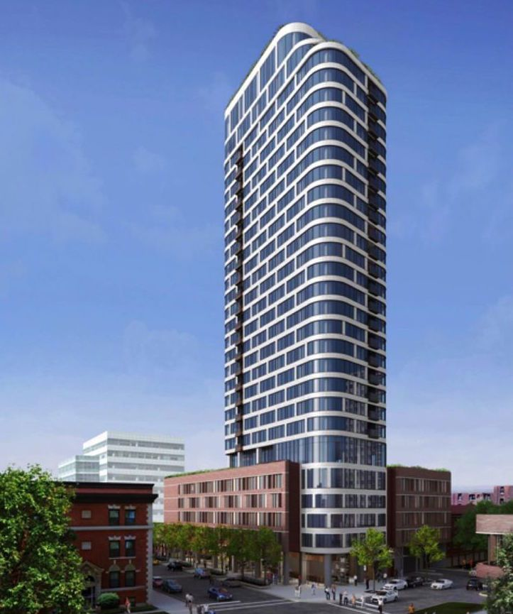 Chicago Apartment Listings: Hyde Park Apartment Tower, Edgewater TOD Headed To Chicago