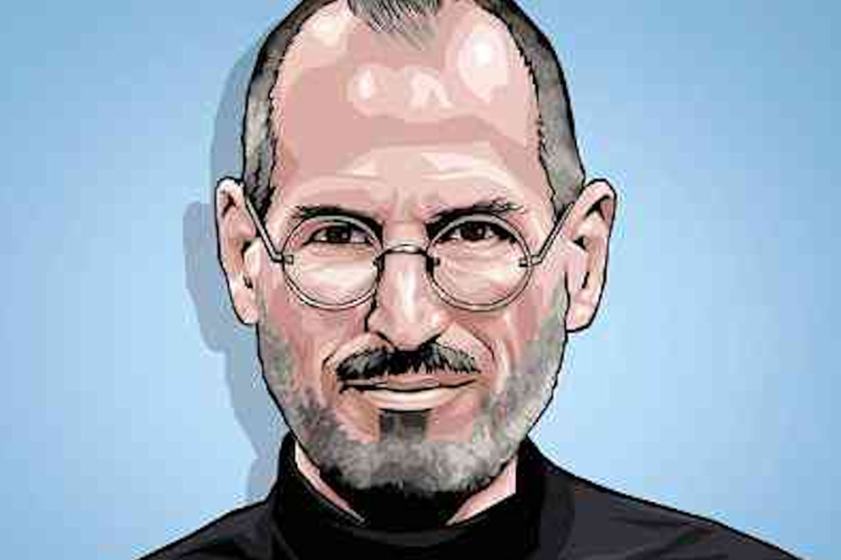 With Steve Jobs at No. 1 -- Natch -- Techies Top CNBC's Most Important Biz List of Last 25 Years