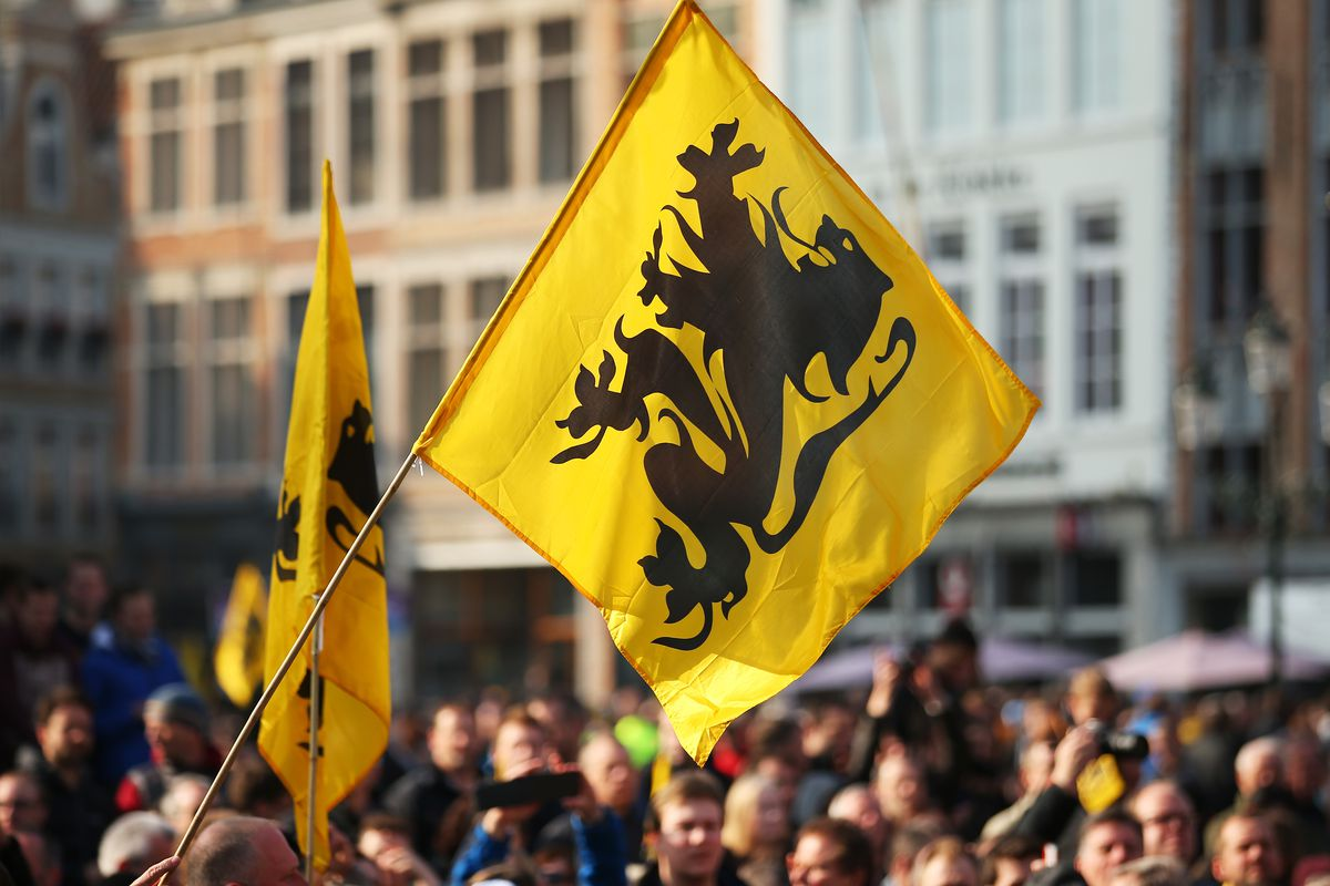 100th Tour of Flanders