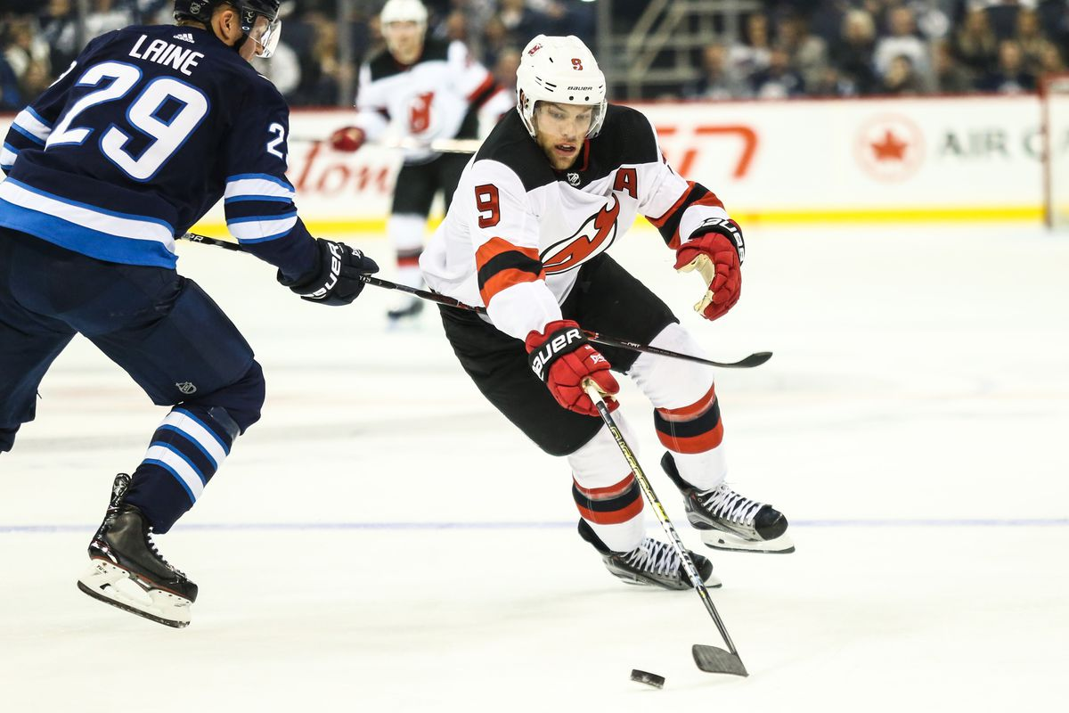 watch 50983 d54ed Gamethread 15 of 82: New Jersey Devils at Winnipeg Jets ...