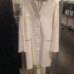 Winter coat, $299