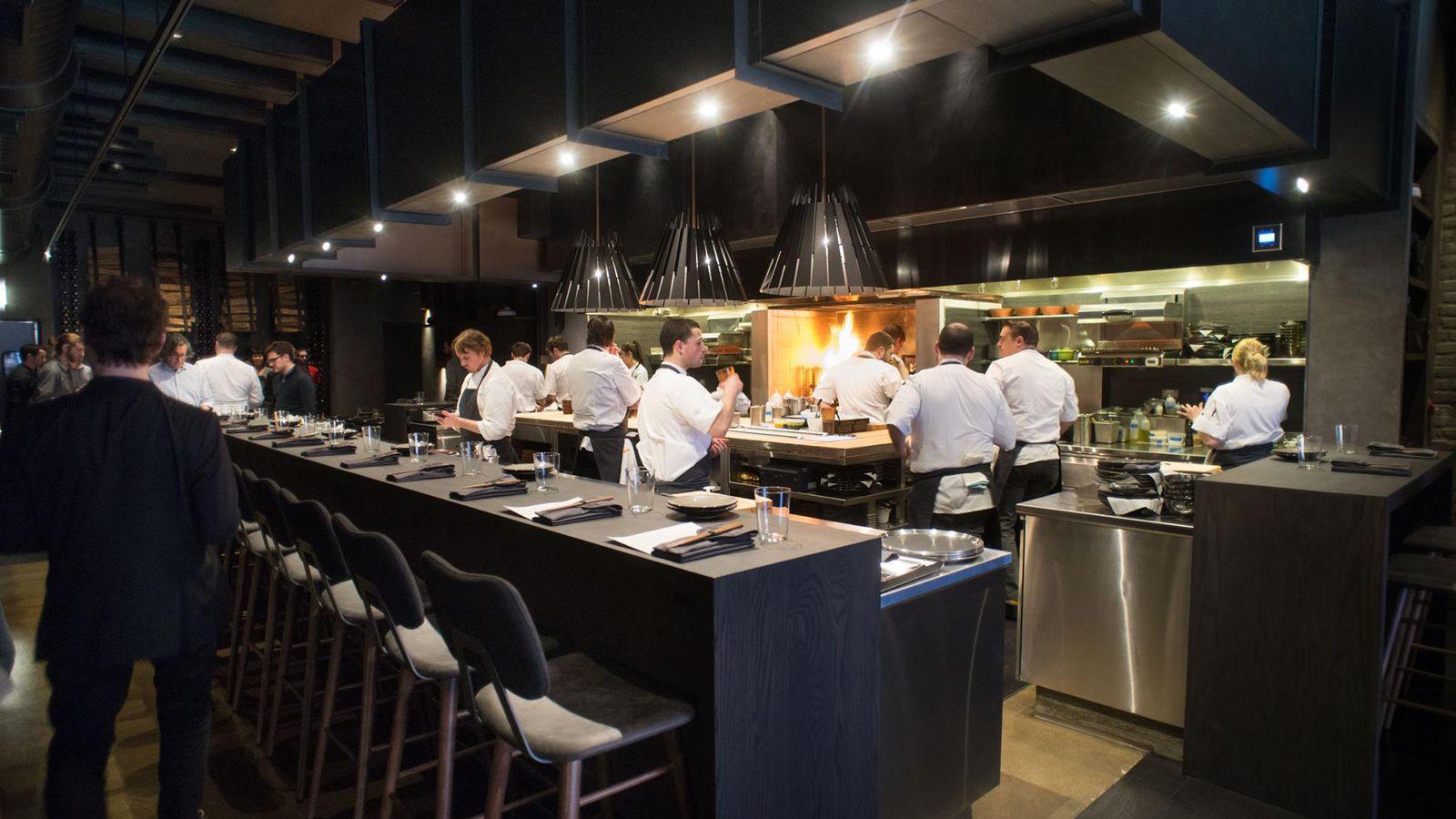 Roister Prep Kitchen Menu