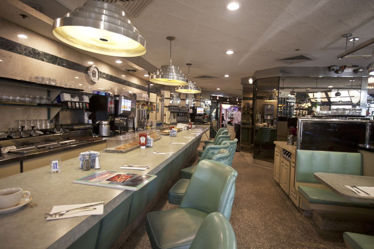 New_Floridian_counter A Look Inside the Historic NYC Diners Still Keeping Traditions Alive