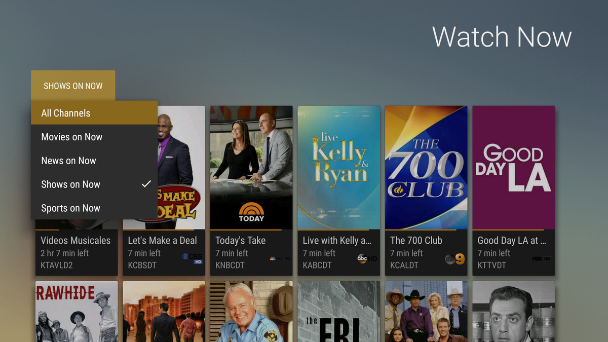 Plex Live TV is live - The Verge