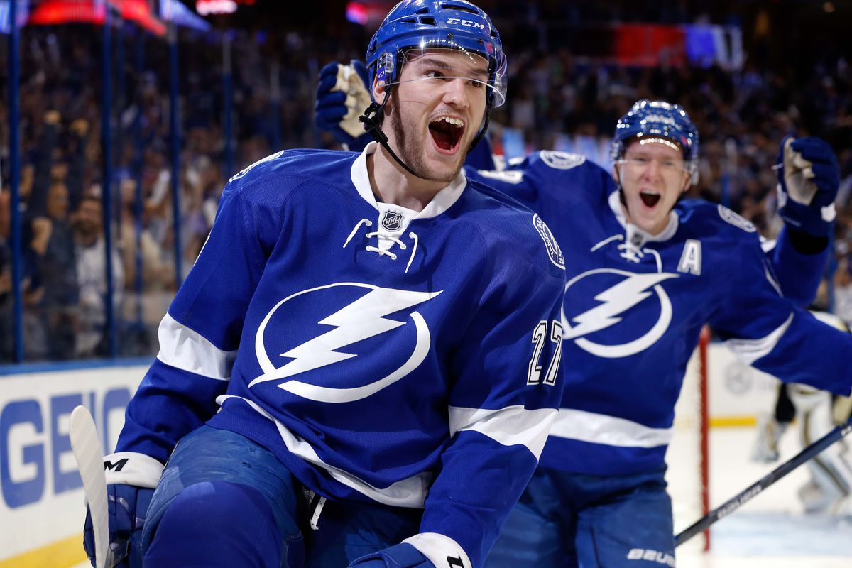 happy ending for jonathan drouin and lightning was too much to hope