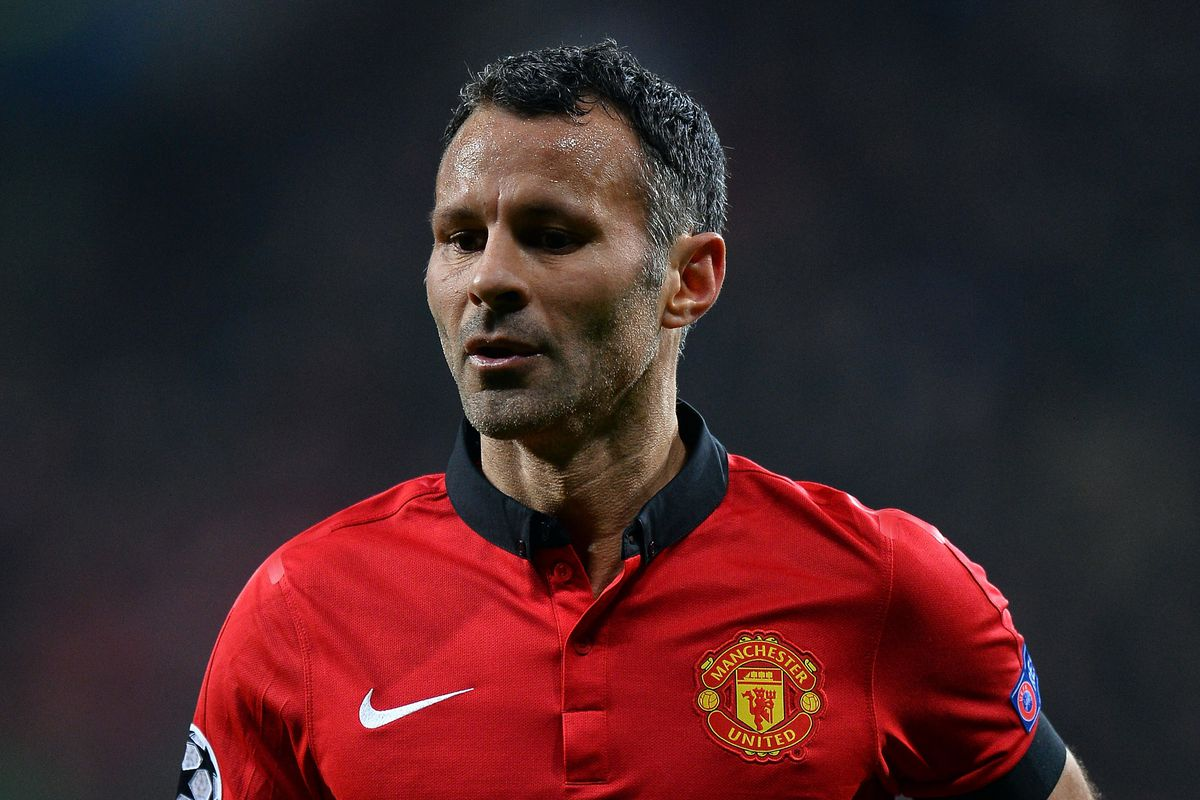 ryan giggs - photo #13