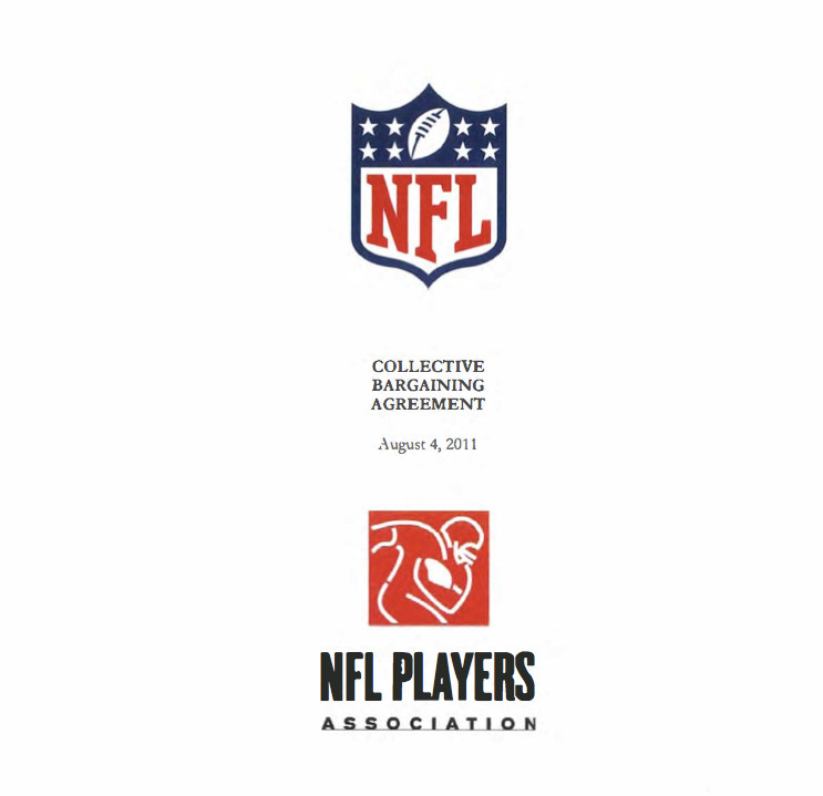 breaking down the nfl collective bargaining agreement: definitions