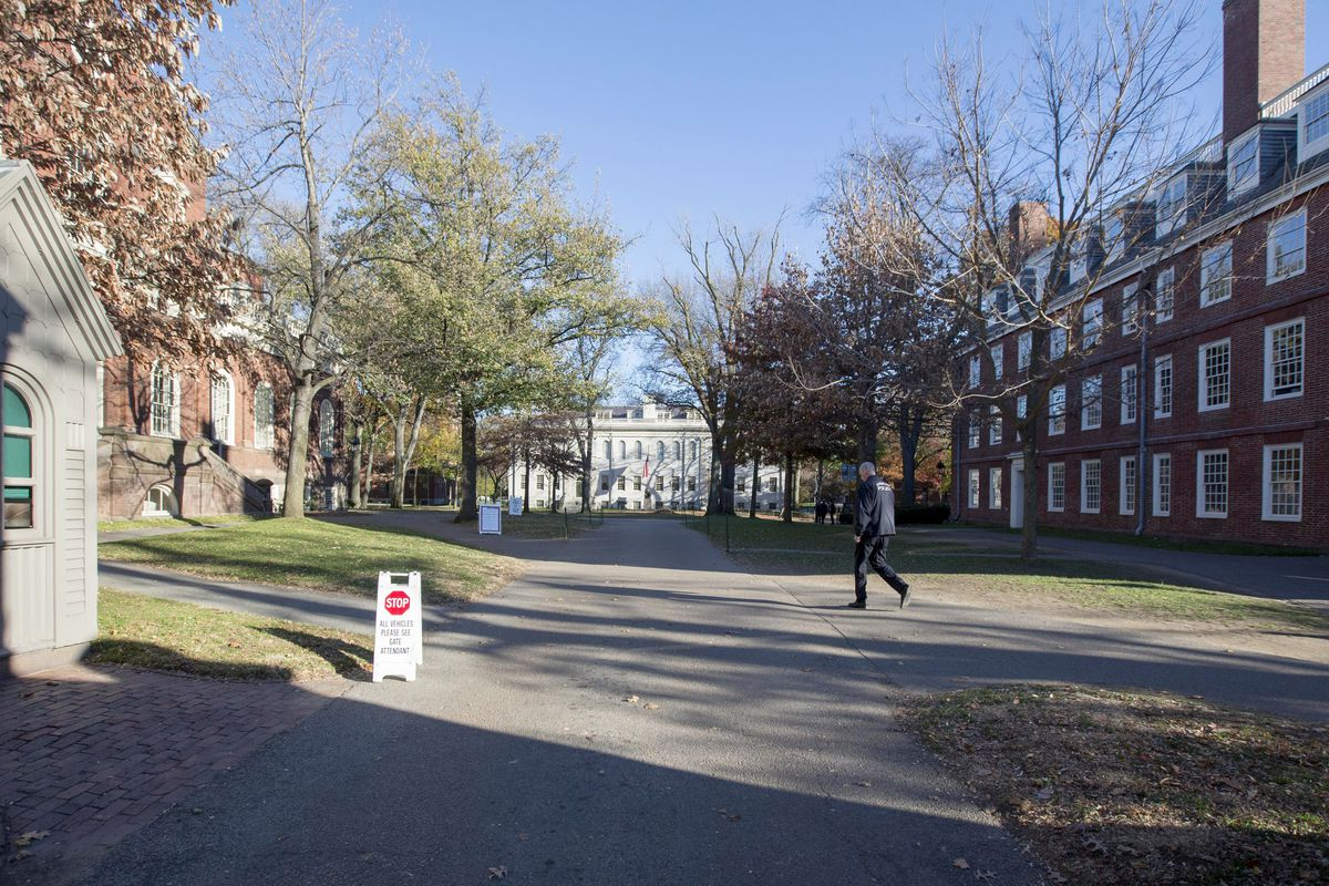 Harvard Investigated After Bomb Threat
