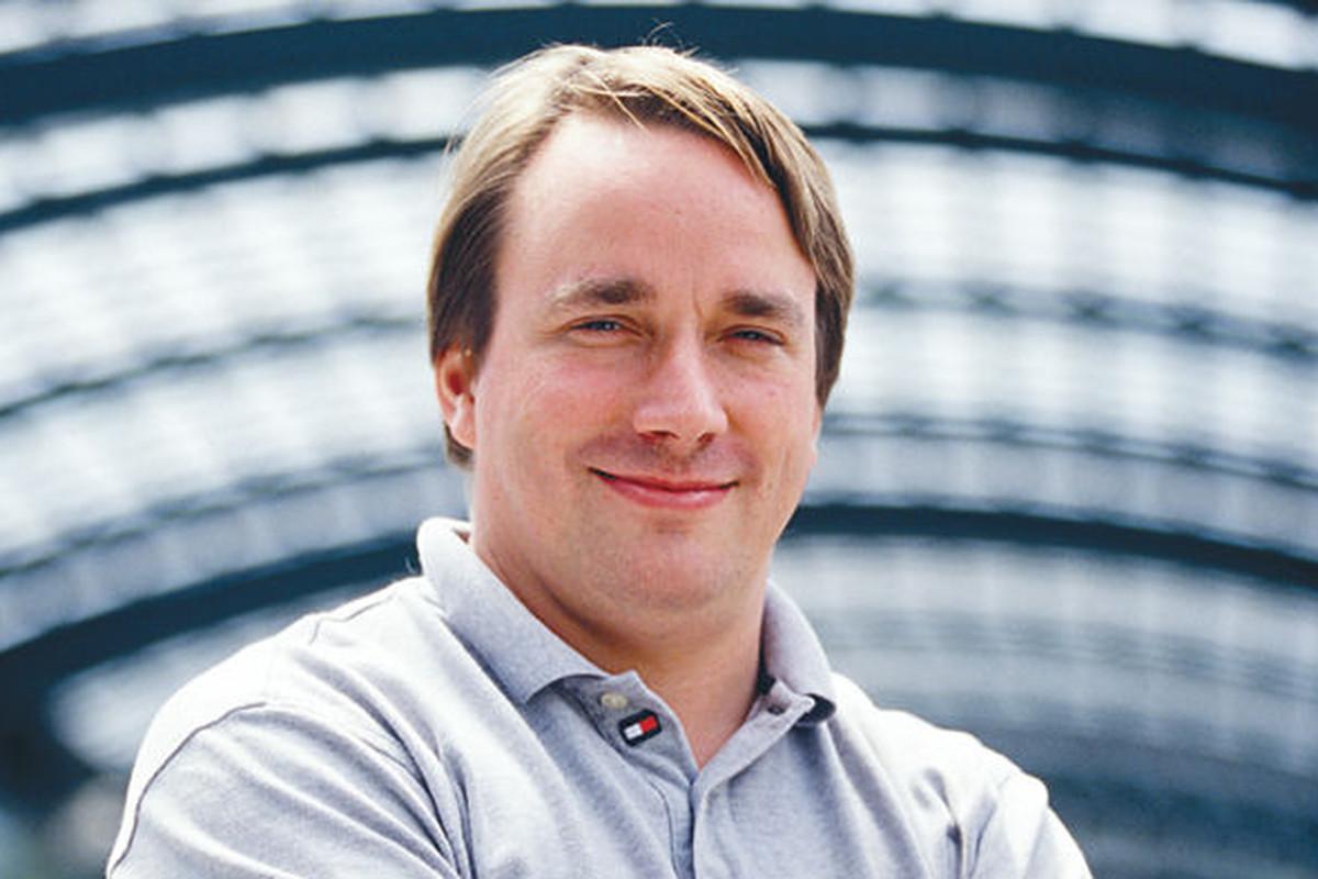 linux creator turned down apple job offer from steve jobs
