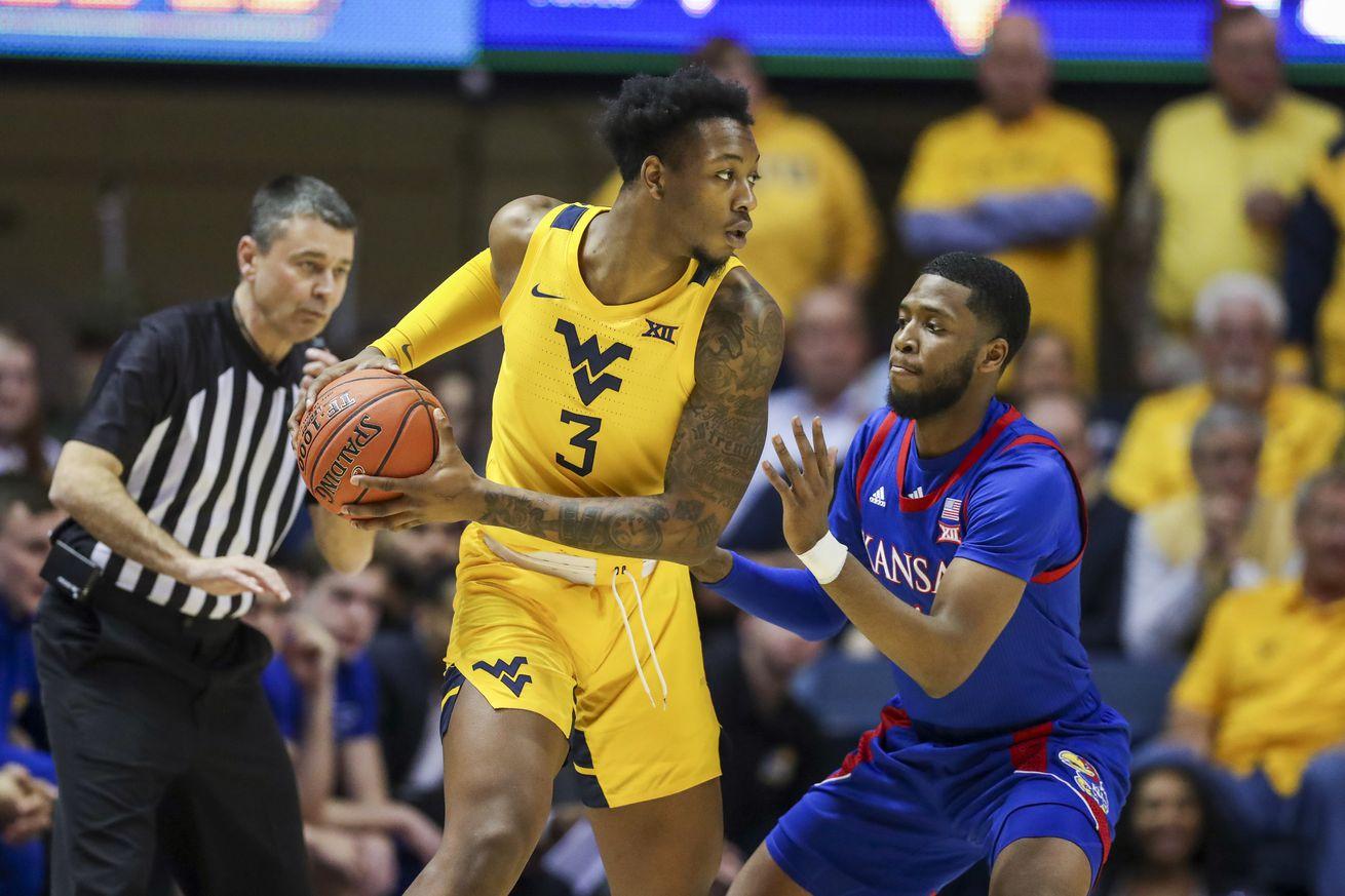 West Virginia to face Arkansas in Big 12/SEC Challenge
