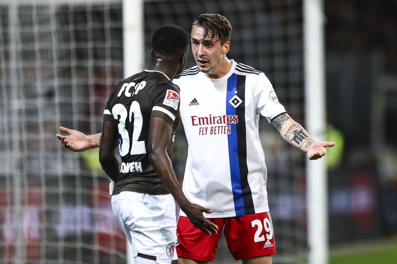 Bavarian Loan Works: Adrian Fein loses first Hamburg Derby; Franck Evina, Uerdingen finally win again; Can Karatas gets started with FC Memmingen