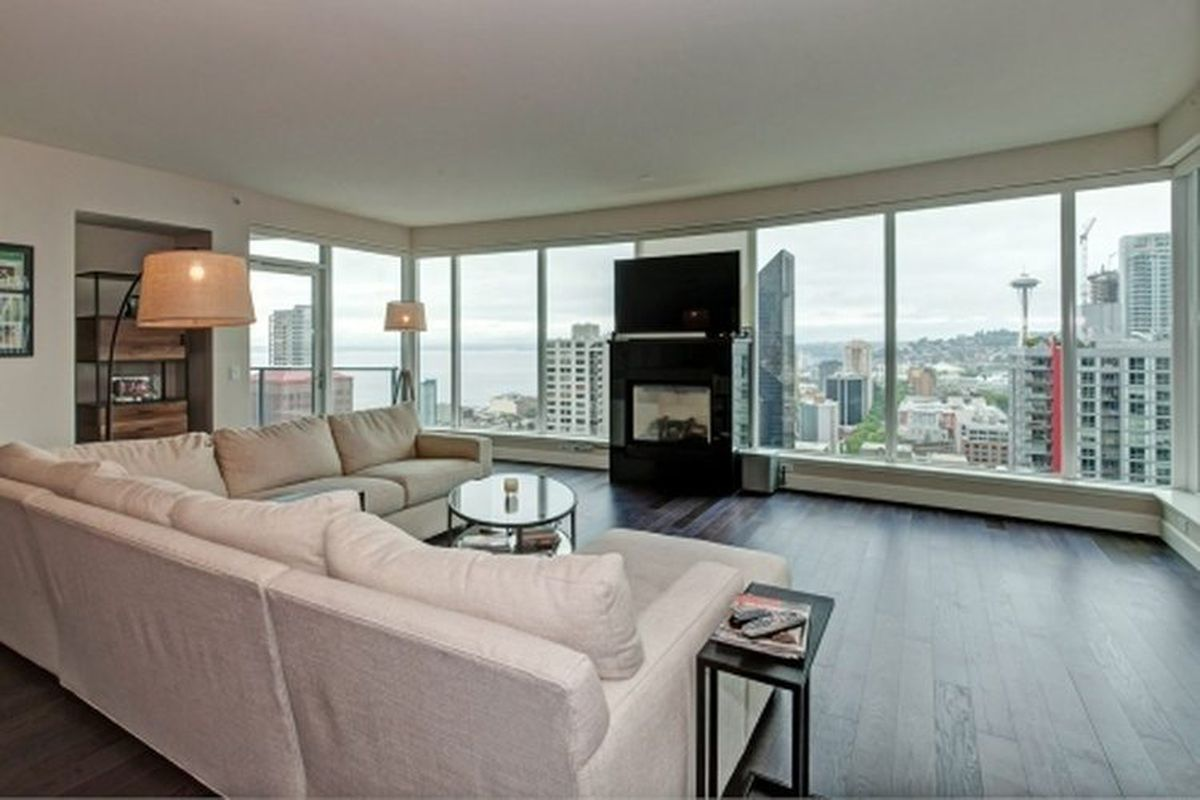 The 10 Most Expensive Apartments For Rent In Seattle Curbed Seattle