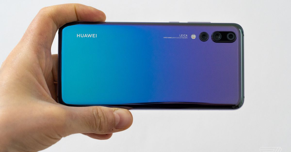 Huawei doesn't need nationalism to beat Apple in China