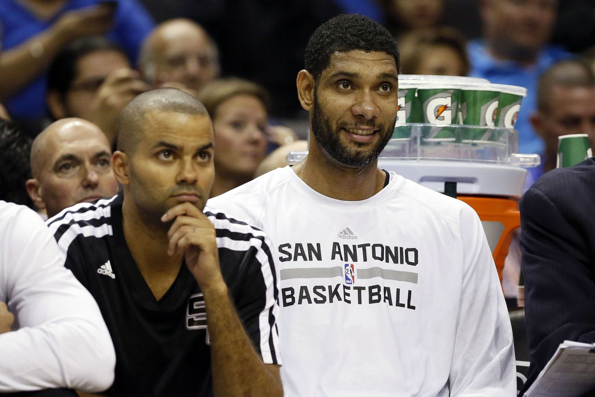 The Big Fundamental will be on the bench tonight in the Wells Fargo Center.