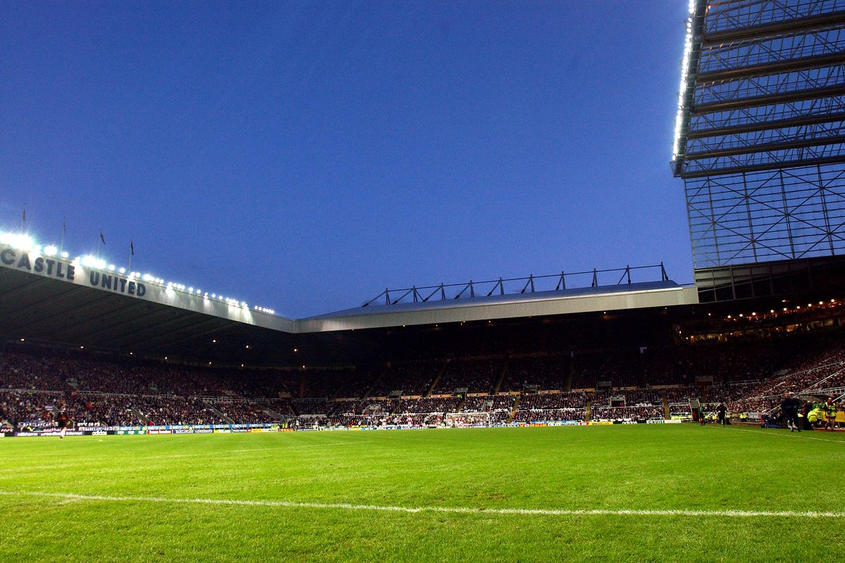 Soccer - FA Barclaycard Premiership - Newcastle United v Arsenal