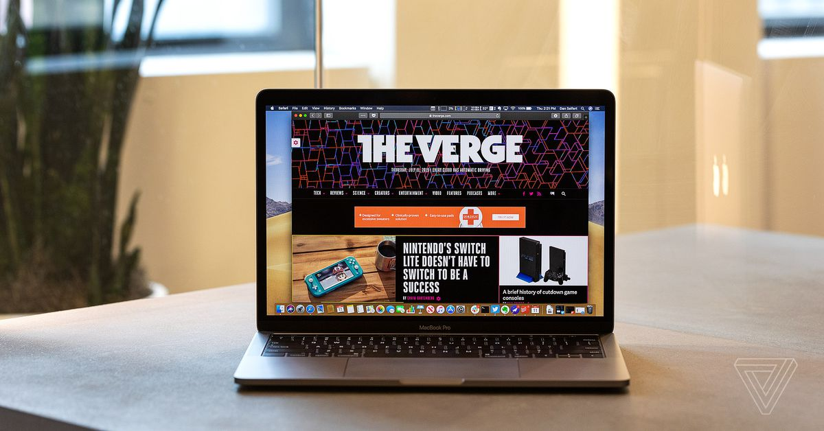 The Verge Image