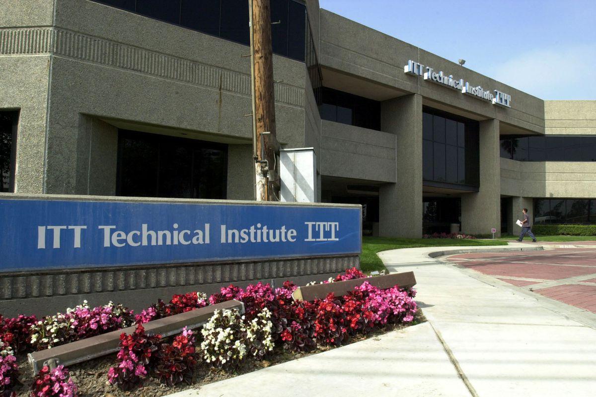 Hundreds of former ITT Tech students to get debt relief