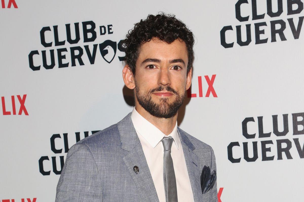 "Netflix Original Series ""Club De Cuervos"" Premiere - Red Carpet"