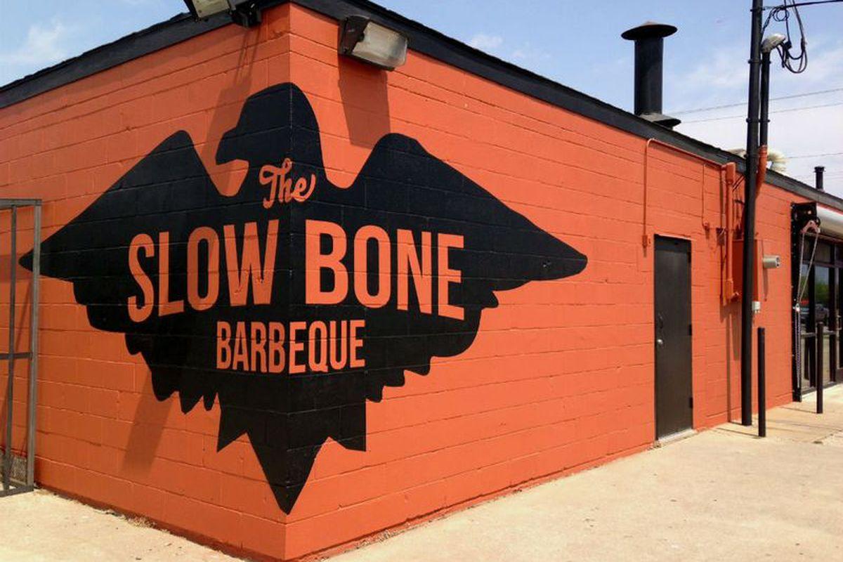 The Slow Bone
