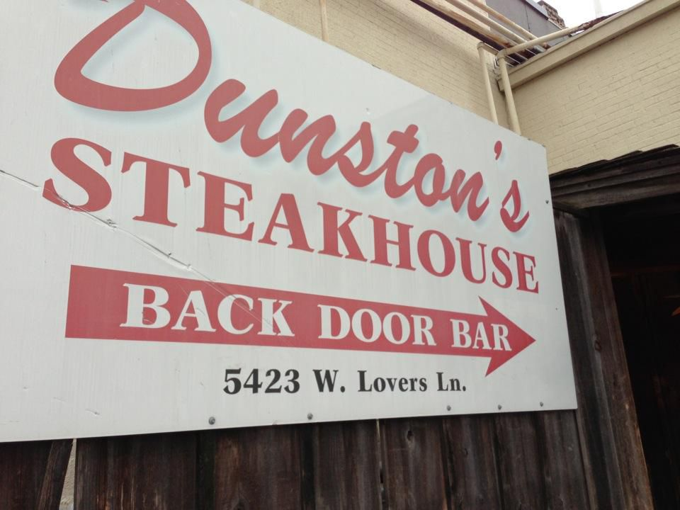 Dunston's