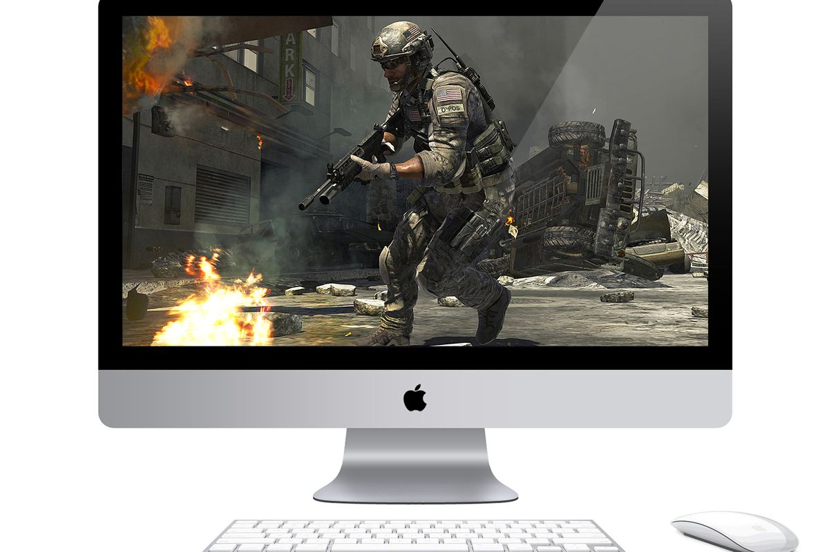 Streaming gameplay on Mac just got a lot easier - Polygon