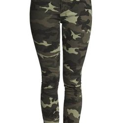 """<b>Ksubi</b> Spray On Jeans in Dirty Cammo, <a href=""""http://www.ksubi.com/collections/womens-jeans/products/spray-on-dirty-cammo"""">$157</a>"""