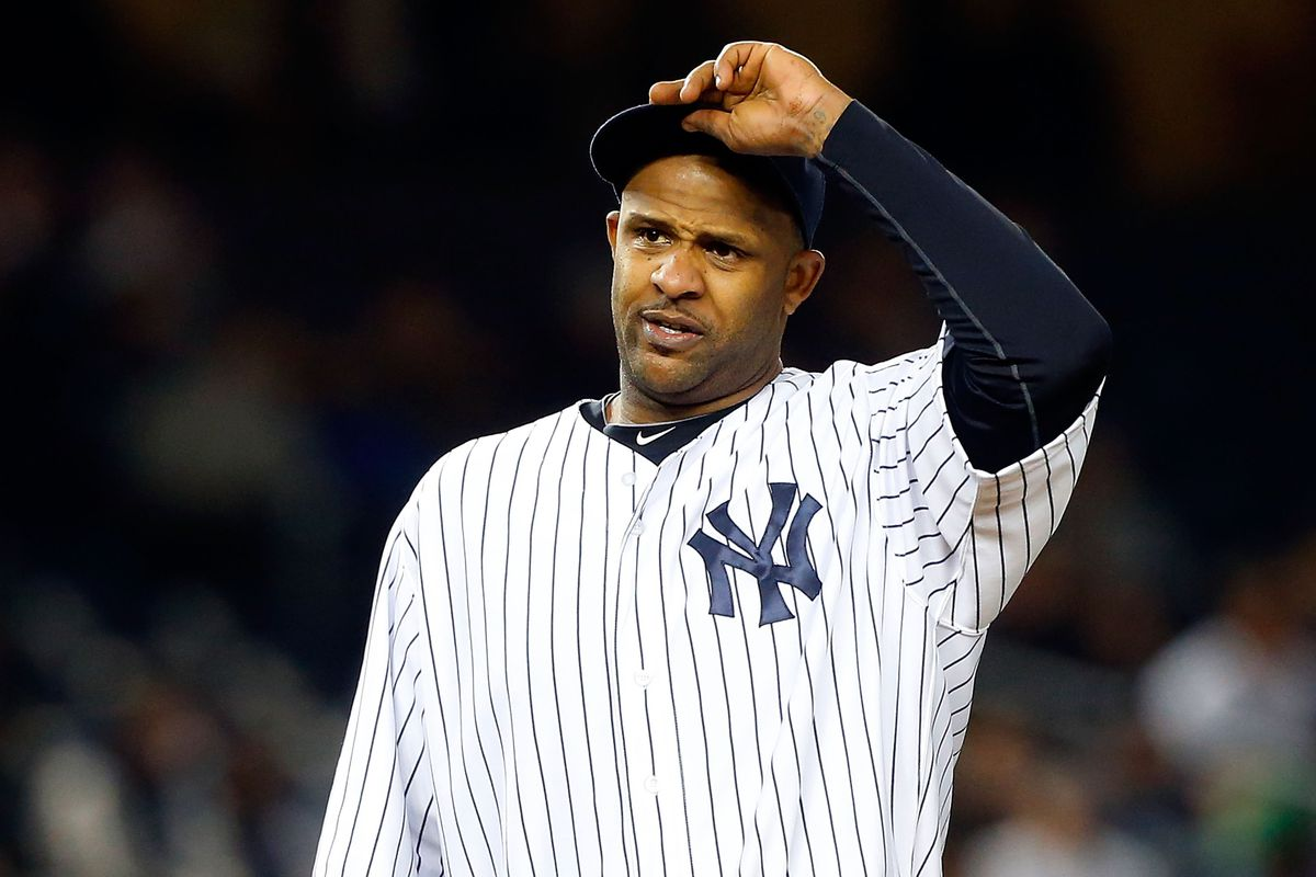 Home cooking? C.C. Sabathia has a career 4.50 ERA vs Oakland, his worst mark against any AL opponent (other than the Yankees, who he doesn't need to face anymore).