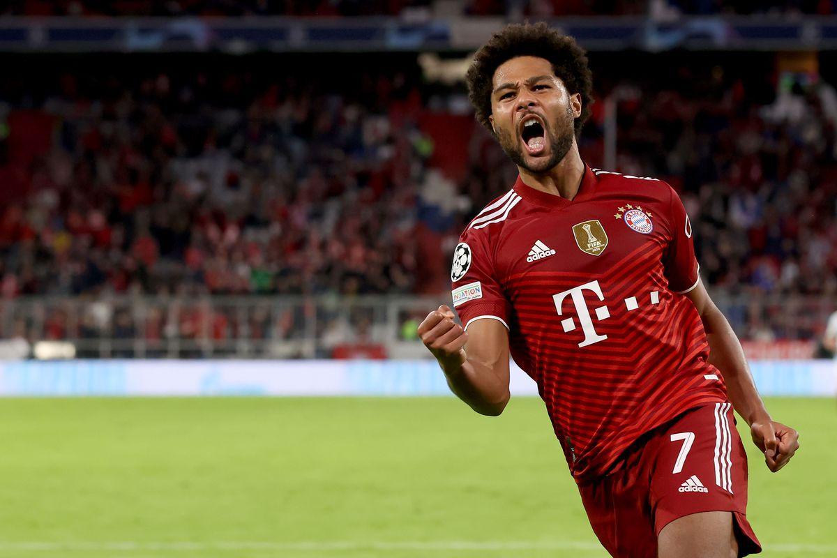FC Bayern München v Dinamo Kiev: Group E - UEFA Champions League