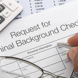 Between 70 million and 100 million Americans — almost one in three — have some kind of criminal record. Criminal background checks can make it hard for them to find a place to live and get a job.