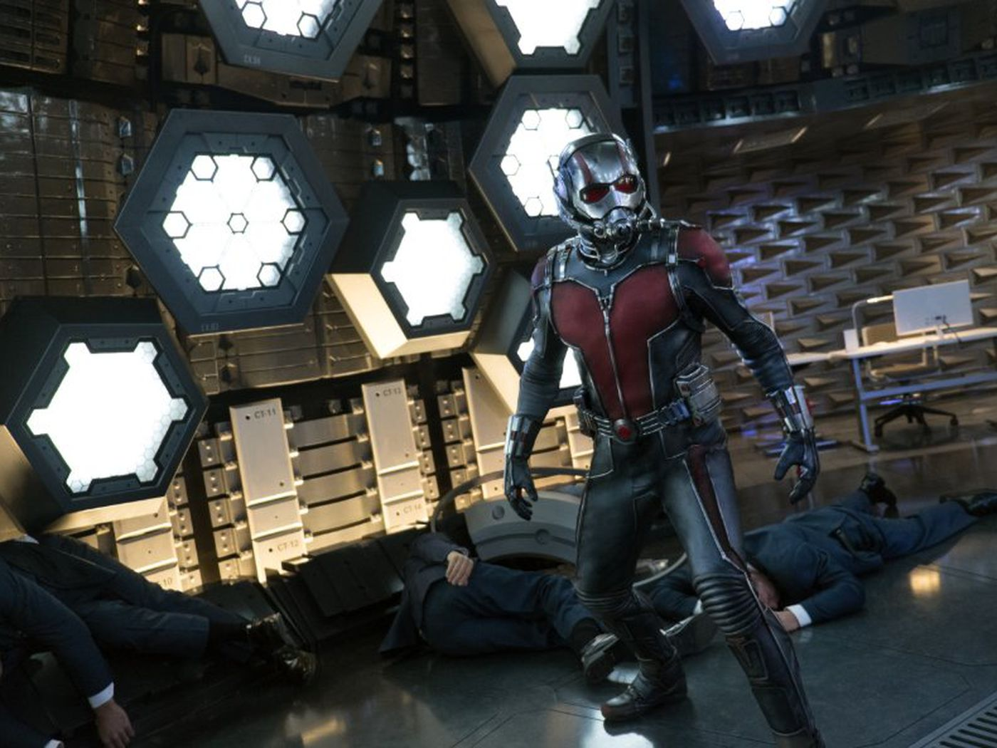 Ant-Man: A brief history of Marvel's most important third