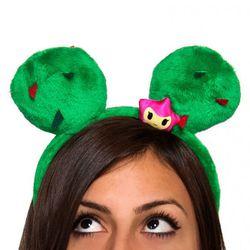 "Tokidoki ""Sandy"" Plush Headband, <a href=""http://shop.tokidoki.it/sandy-headband-7369.html"">$15</a>"
