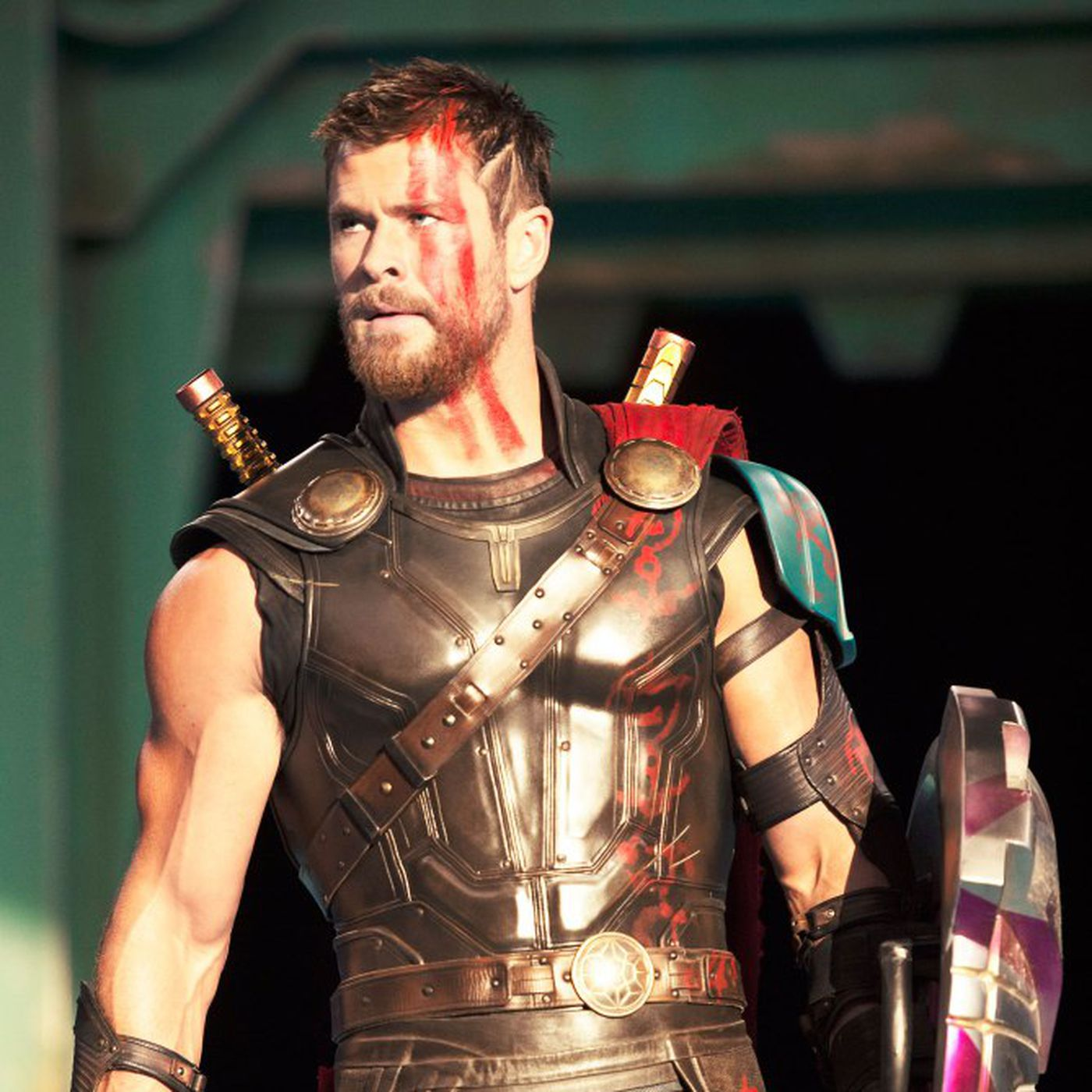 Thor Gets A New Look In Ragnarok But Were Here For Jeff