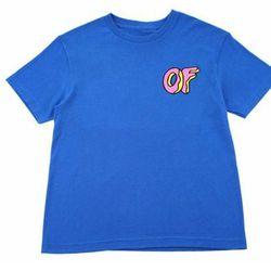 "<a href=""http://www.colette.fr/#/eshop/article/31002734/odd-future-t-shirt-of-donut-women/117/"">OF Donut women's t-shirt</a>, $50"