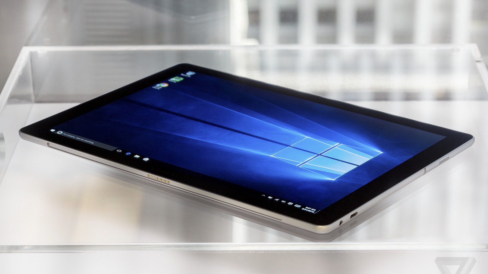 Samsung Galaxy Book tablet teased by new Windows 10 app ...