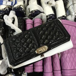 Love clutch, $135 (was $265)