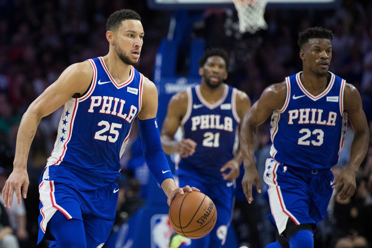 Sixers Playoff Primer A Comprehensive Look At The Upcoming Series Against The Brooklyn Nets