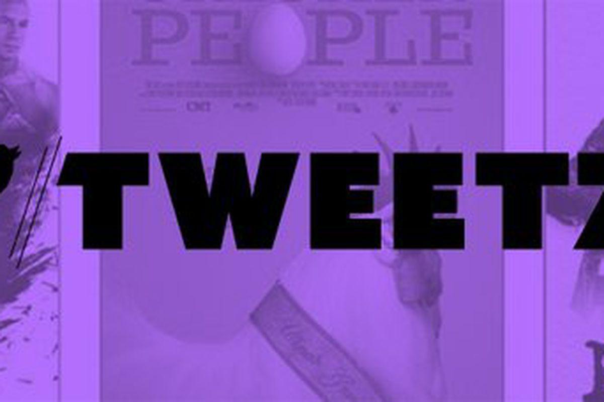 27 Goodest Tweets We Scrolled Past This Week #45