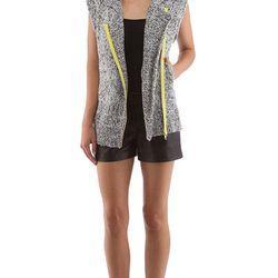 Vest, $125 (retail $278)