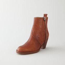 """Acne Pistol boots, <a href=""""http://www.stevenalan.com/93520.html"""">$228</a> (was $570)"""