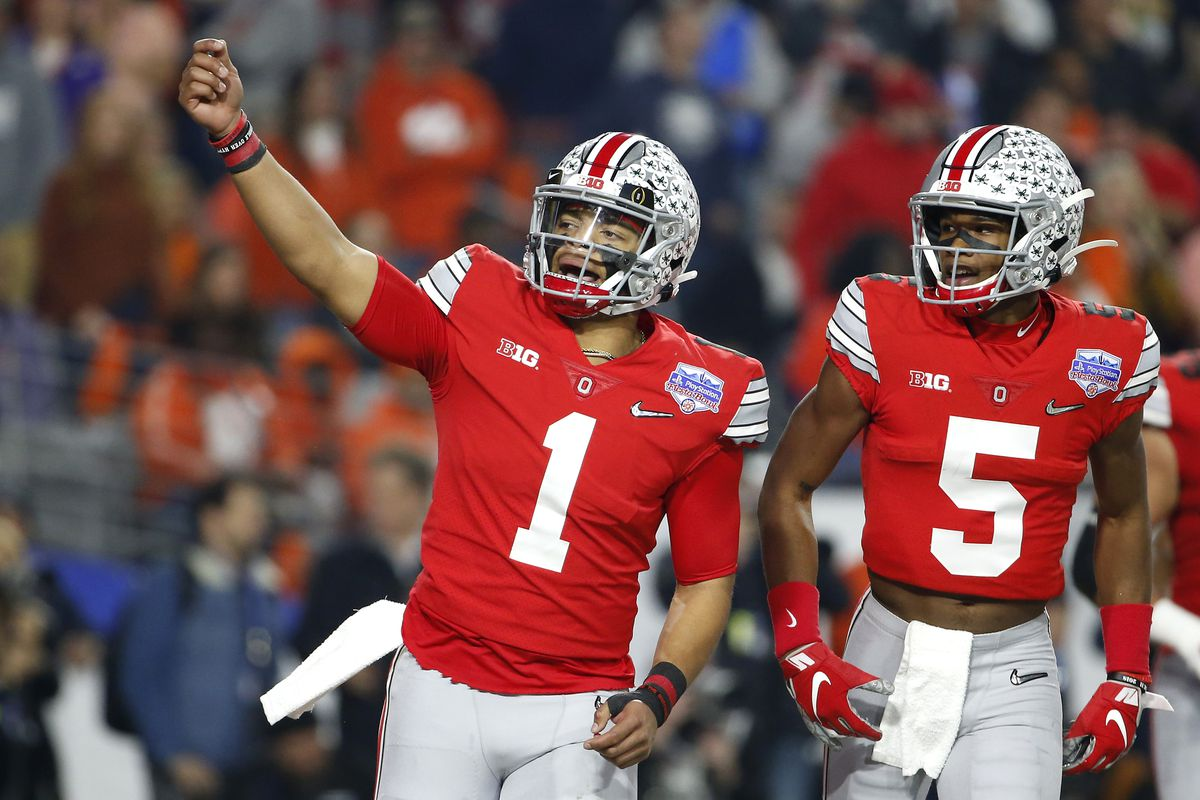 Way-too-early prediction of Ohio State Football's 2020 schedule -  Land-Grant Holy Land