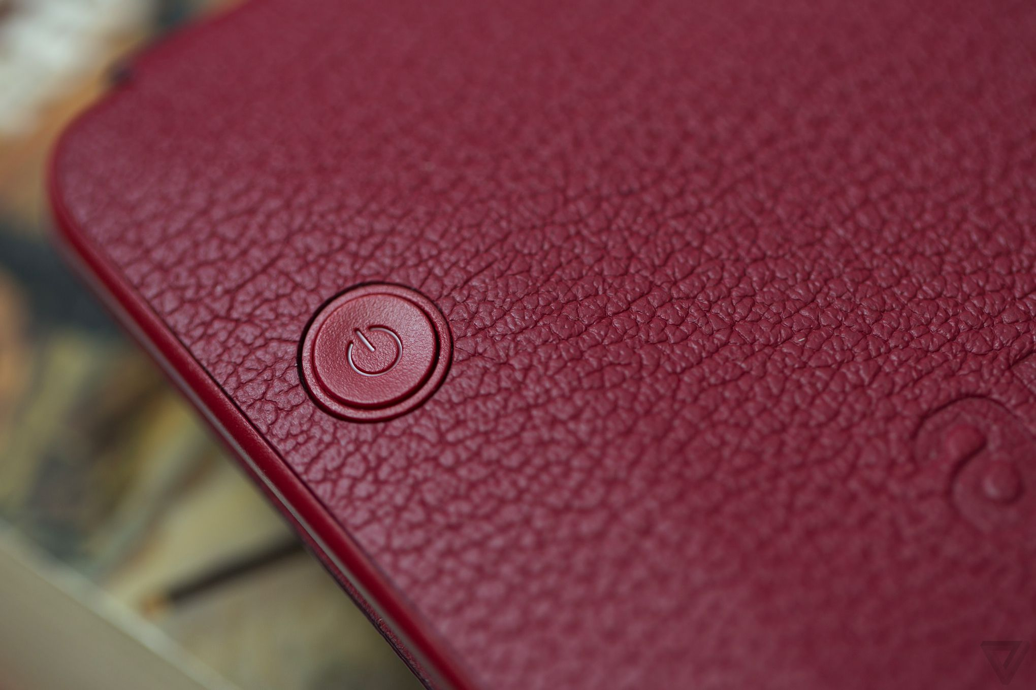 Amazon Kindle Voyage review   The Verge