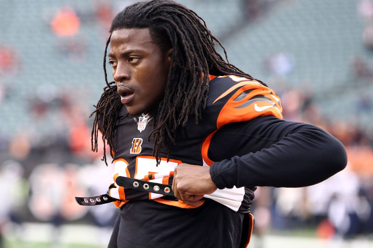 Dre Kirkpatrick is running out of excuses SBNation