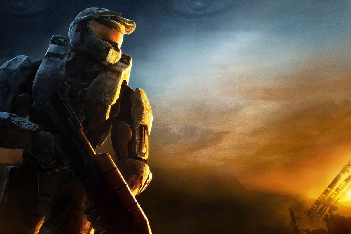 Halo The Master Chief Collection Trailer E3 2014 Polygon