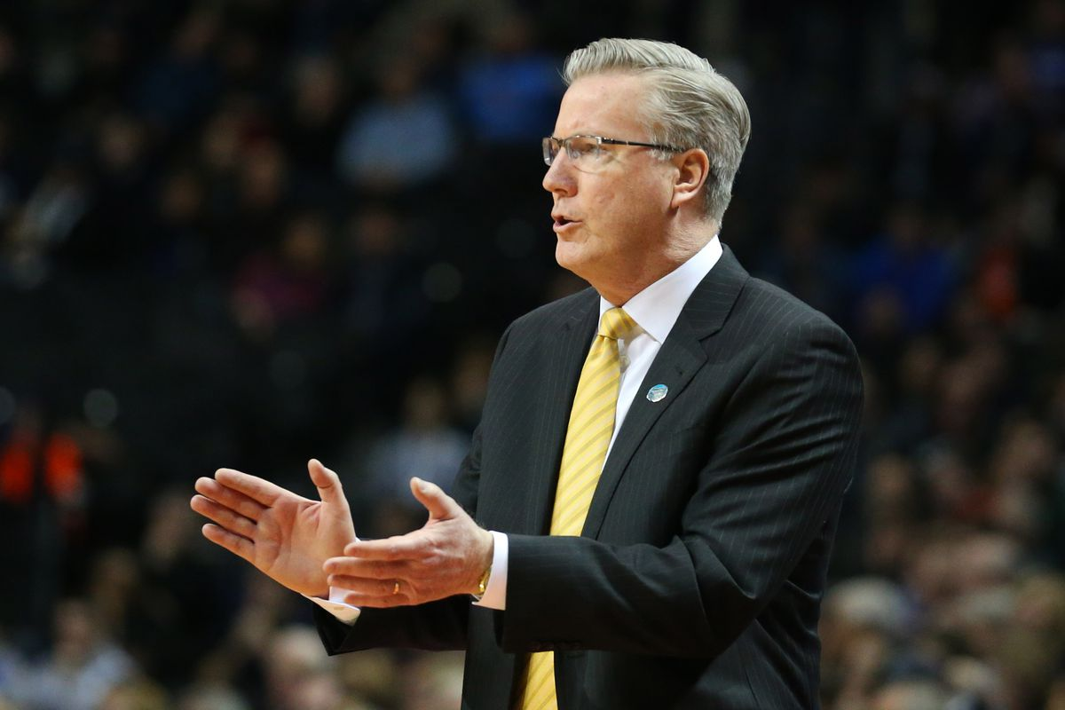 Fran McCaffery and the Iowa Hawkeyes Have A Big Hole to Fill in 2017