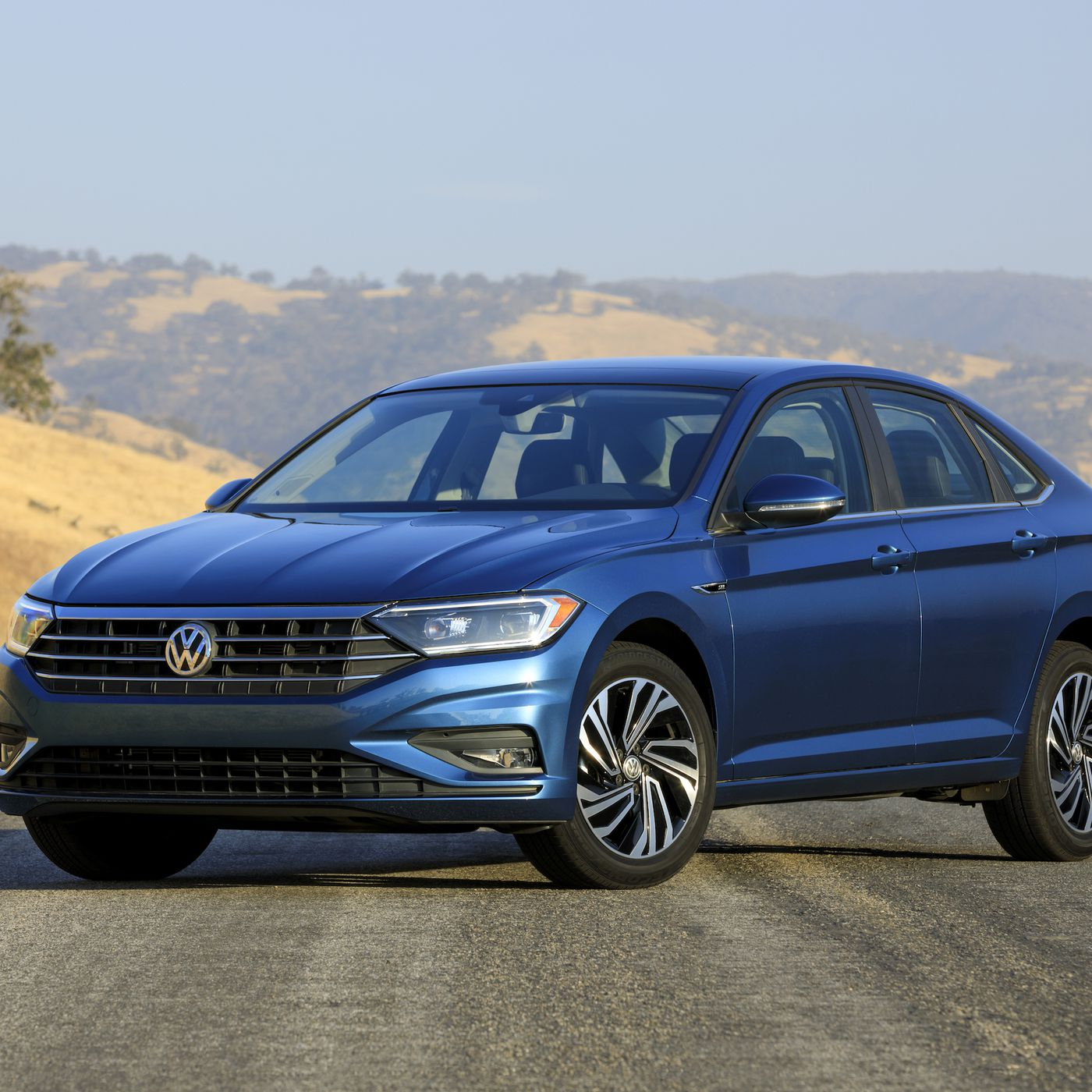 The 2019 Vw Jetta Is An Accessible Car