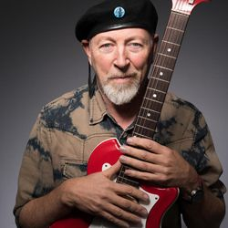 Richard Thompson will perform at the Egyptian Theatre in Park City, Jan. 4-6.