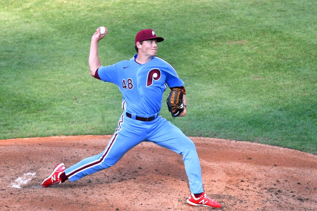 MLB: Game Two-Atlanta Braves at Philadelphia Phillies
