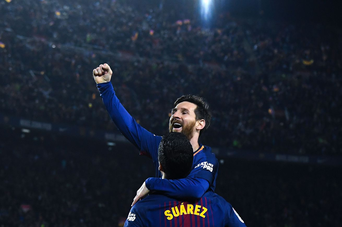 Messi becomes Barcelona?s most decorated player