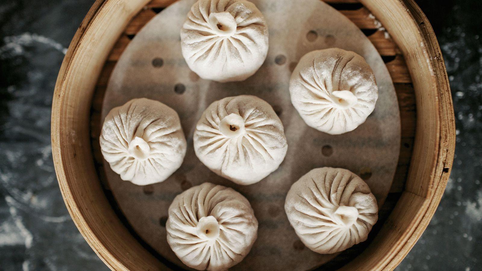 Recipe: How to Make Shanghai-Style Soup Dumplings