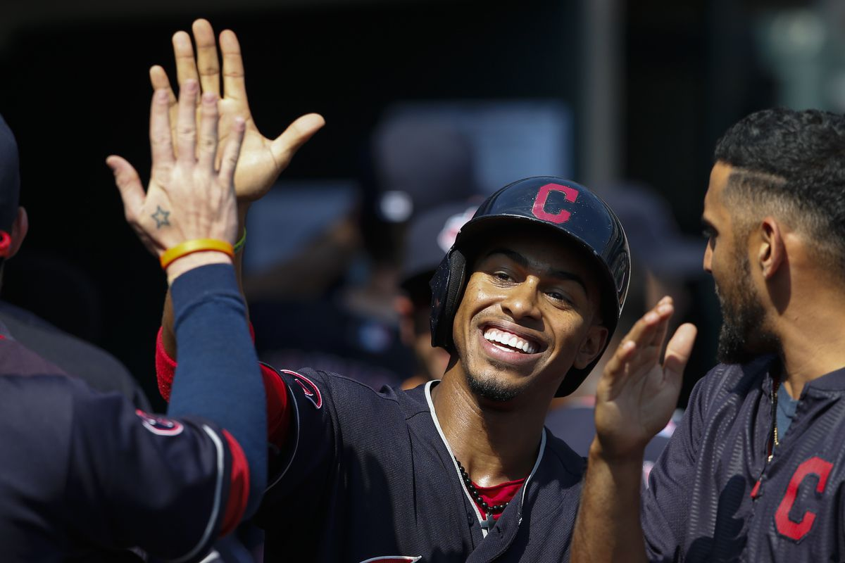 Lindor: is he the future, or already The Man?